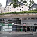 Lyon Vaise (Rhône)