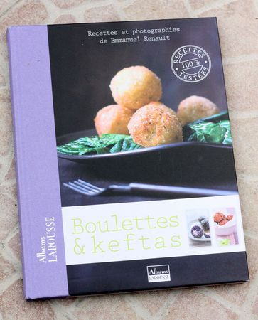 boulettes et keftas larousse blog chez requia