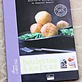 Boulettes de veau pour vous faire gagner le livre 