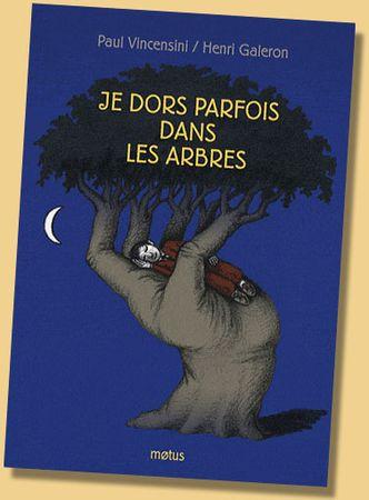 livre_Vincensini_je_dors_parfois_couv