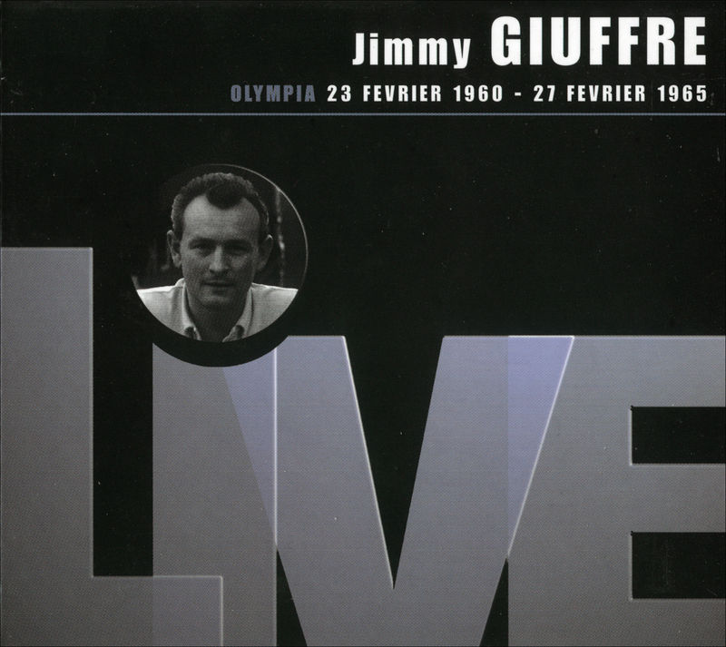 giuffre thesis Jimmy giuffre 3 : thesis (lp, vinyl record album) - fantastic stuff from jimmy giuffre this record captures him at a perfect turning point in his care -- dusty.