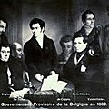 TRELON-Gouvernement-provisoire-1830
