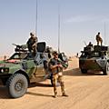Nord du mali : la force barkhane accusée !