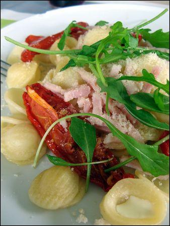 salade de pate