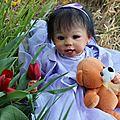 bébé Susy et bébé Phéang 022