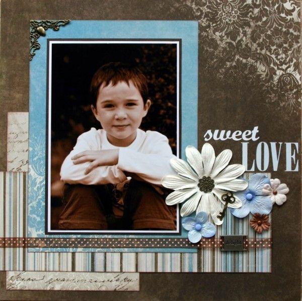 sweet love delight