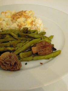 fricassee-asperge-morille
