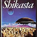 Canopus dans argo, archives : shikasta - doris lessing