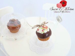 Collier cup cake (2)