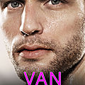 ** release day blitz ** van (cold fury, book #9) by sawyer bennett