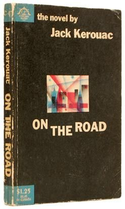 On The Road, édition originale (1957)