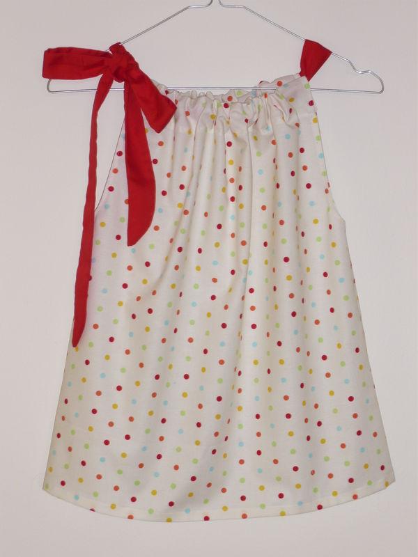 patron couture robe lin