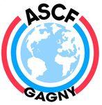Logo ASCF Gagny