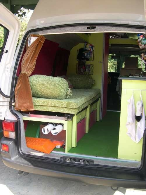 3 me am nagement du t4 volkswagen camping car am nagements d 39 un volkswagen t4. Black Bedroom Furniture Sets. Home Design Ideas