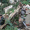Gaza sous les bombes