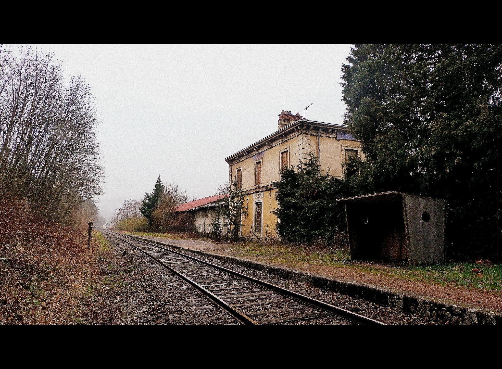 Le Pertuiset (Loire - 42)