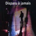 Disparu  jamais ; Harlan Coben