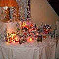 Mes décos et tables de fêtes (Noël et Pâques)
