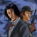 Les Gentlemen detectives
