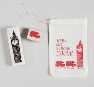 london_stamp_set