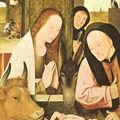 BRUEGHEL(?) - Nativité