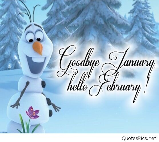 235029_Olaf_Goodbye_January_Hello_February_Quote2