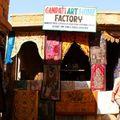 Jour 6, Jaisalmer, balade dans le fort (8)