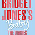 Bridget jones' s baby : the diary