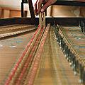 L'art de fabriquer le clavecin - le mouchoir de la duchesse
