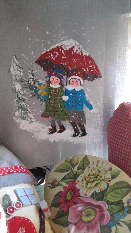 Sweetnes and Snow 2