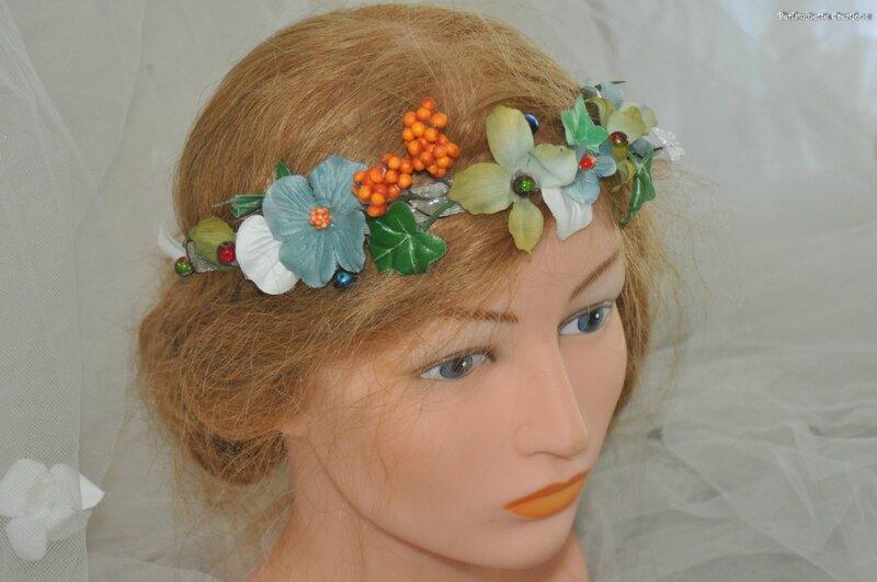 couronne fleurs médiévale (2)