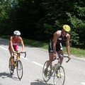 Triathlon Annecy.