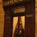 La Venencia (spcialit xeres)