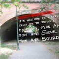 Le poeme du tunnel