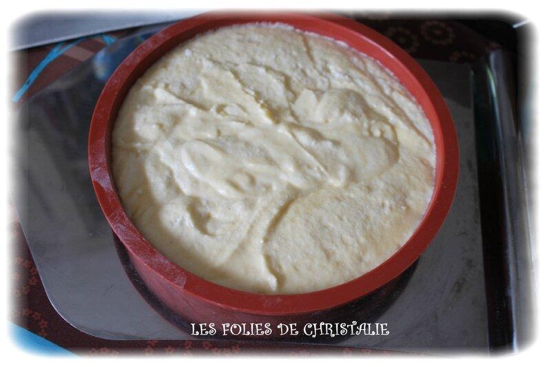 Gâteau magique citron 6