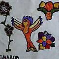 827 Sharon Melisa Lopez Rabinal Guatemala