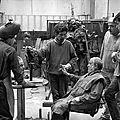 Les statuettes des césars fabriquées par la fonderie bocquel