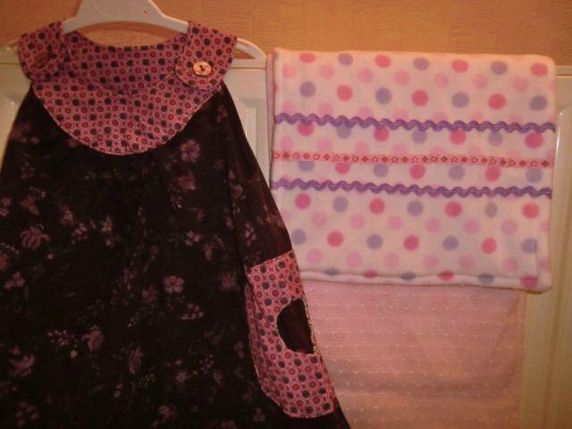 comment faire plaisir une petite fille en 4 tapes le pingouin rose aime la couture. Black Bedroom Furniture Sets. Home Design Ideas