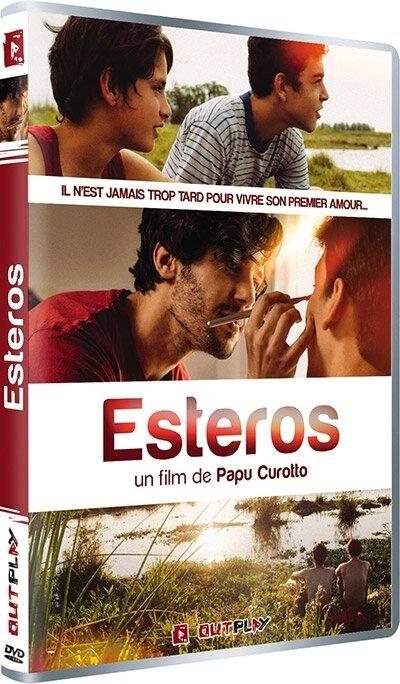 ESTEROS-DVD