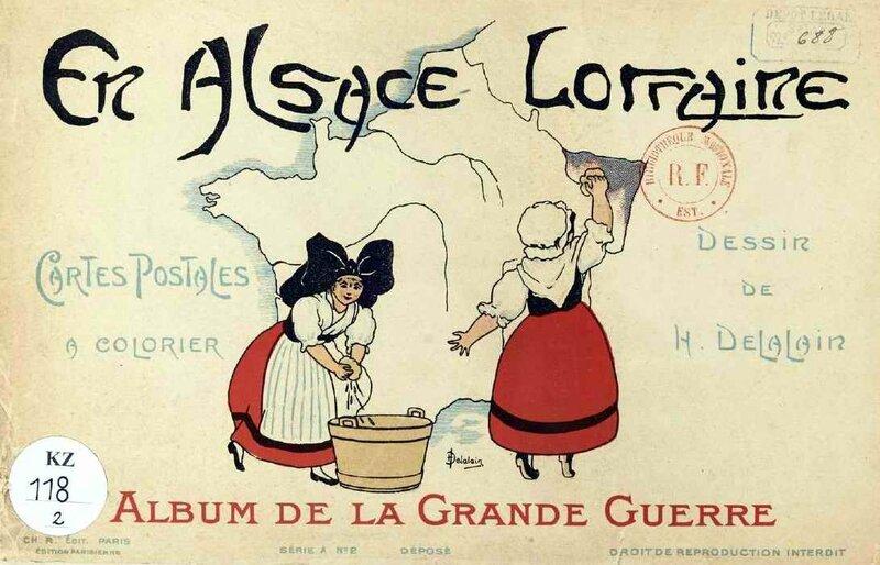 En Alsace Lorraine