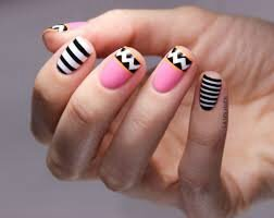 NAIL ART IMAGINATION
