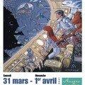 4ème Festival BD d'Auvers-sur-Oise (Auvers-2007)