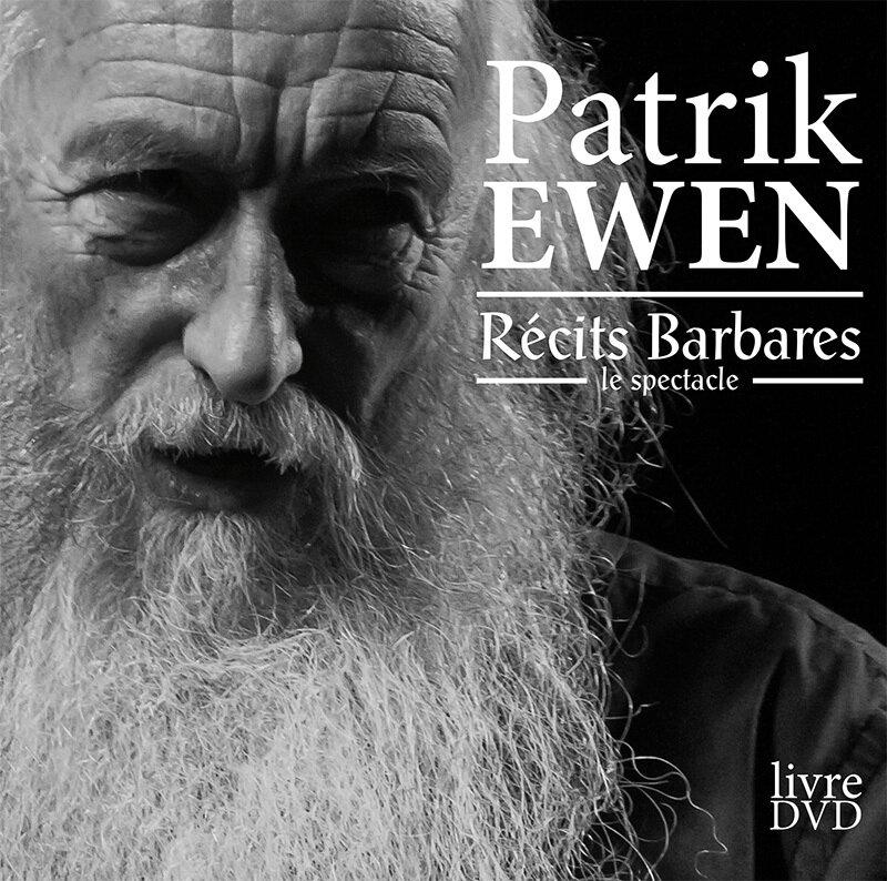 Patrick Ewen - Recits Barbares -Couverture- Web 72 dpi (1)