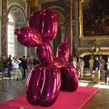 *PARIS* La folie versaillaise de Jeff Koons...