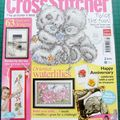 Cross stitcher 2005