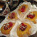 Al kounouz حلويات جزائرية معسلة