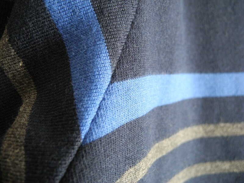 Patron T-shirt Tournée - Tissu Lolie Shop