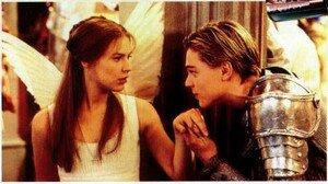 Romeo+Juliette - film de Baz Luhrmann - 1996