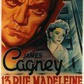 13 rue Madeleine (1947) d'Henry Hathaway