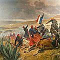 Cusachs, 5 de Mayo